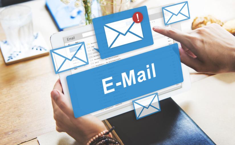 6 преимуществ email-маркетинга перед SMM